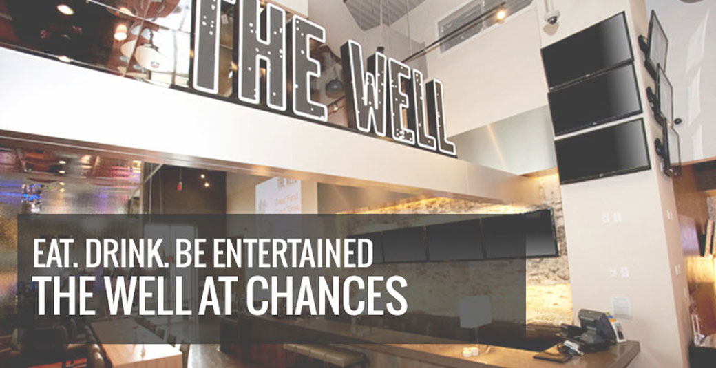 The Well at Chances Chilliwack