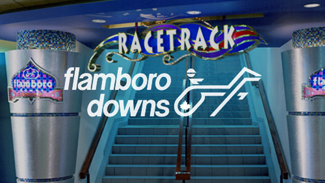 Flamboro Downs