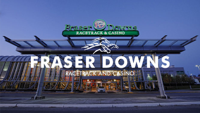 Fraser Downs Racetrack & Casino
