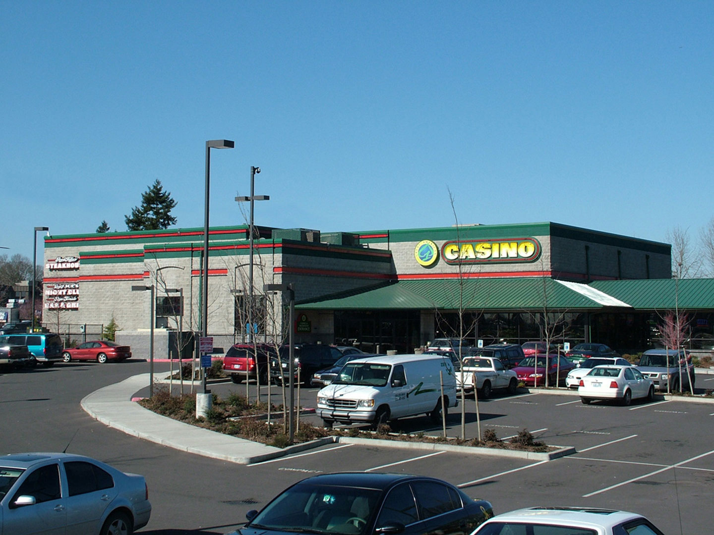 mountain casino in friant