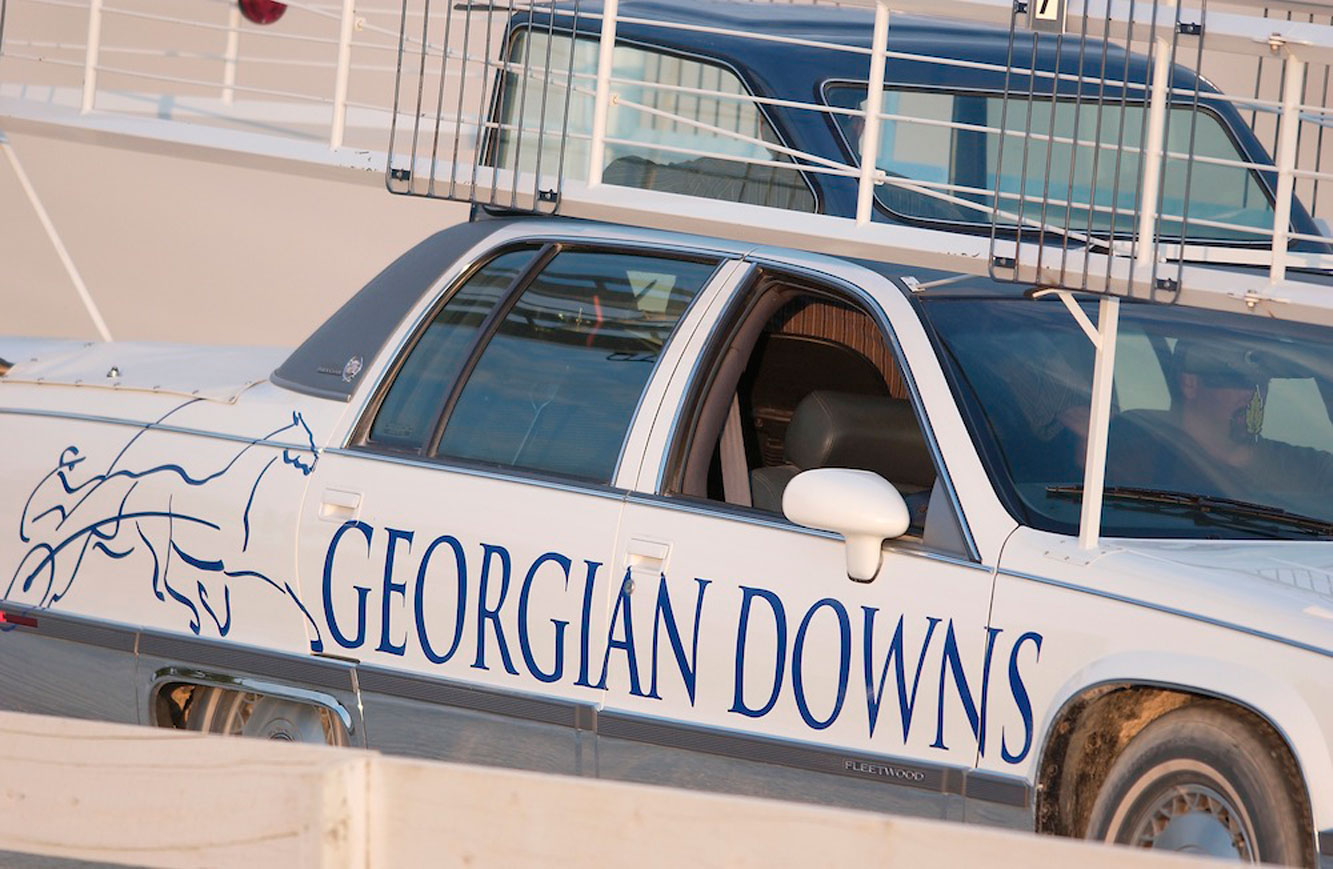 Georgian Downs Jobs