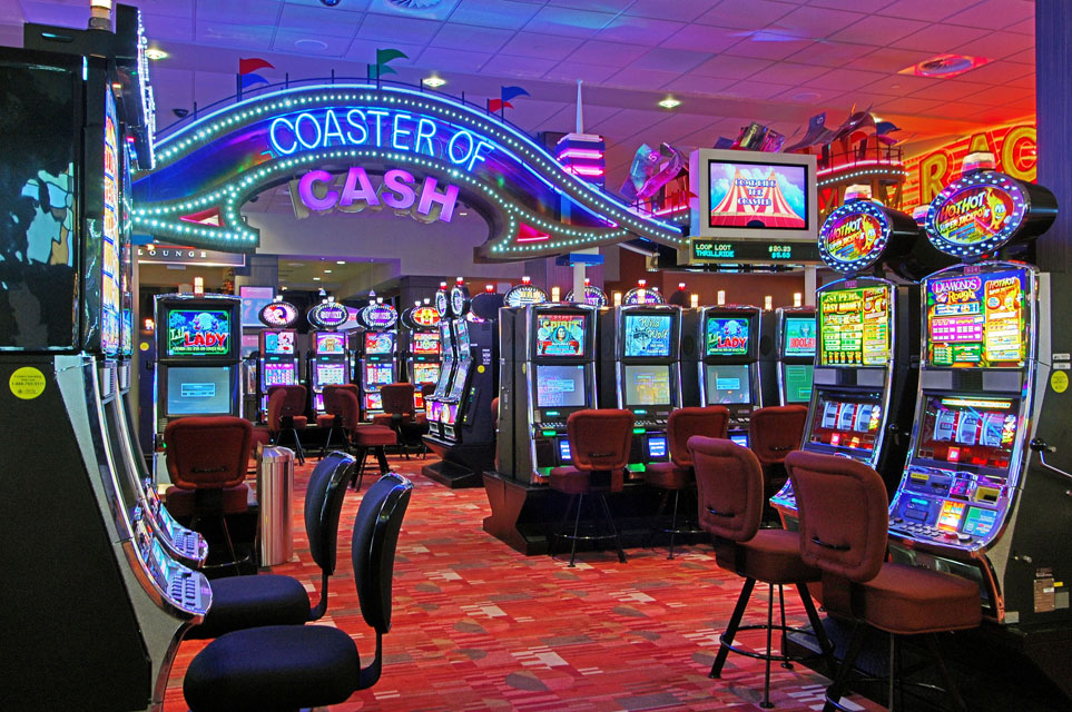 Hastings Racecourse Casino