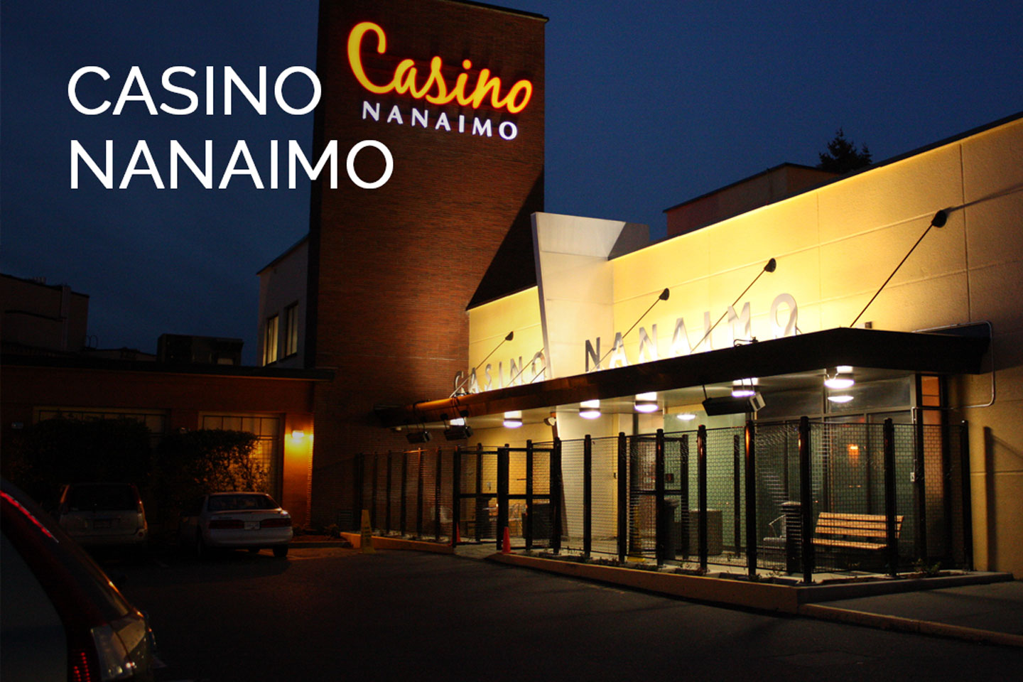 Casino In Nanaimo