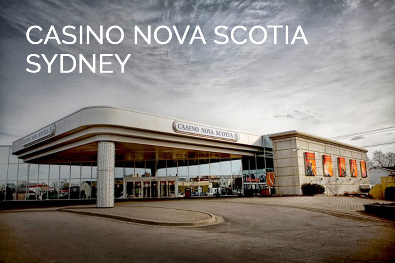 Casino nova scotia jobs casino cash cage