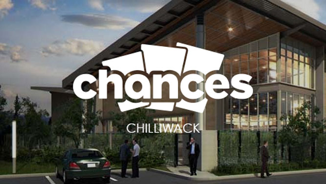 Chilliwack Chances Casino