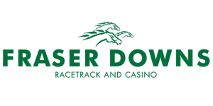 Fraser Downs Logo