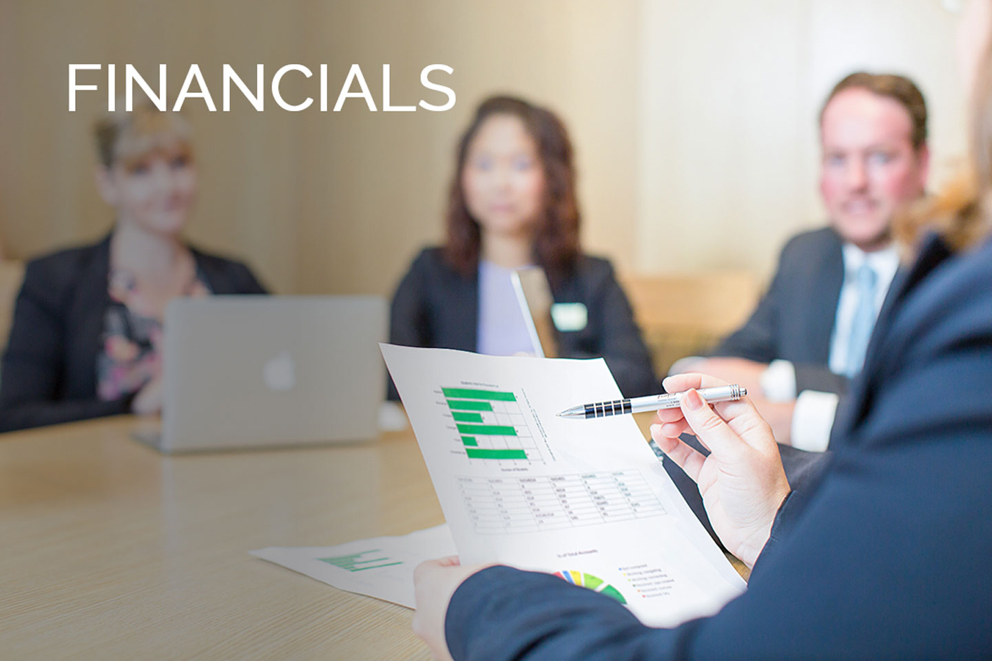 financials