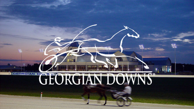 Slots At Georgian Downs