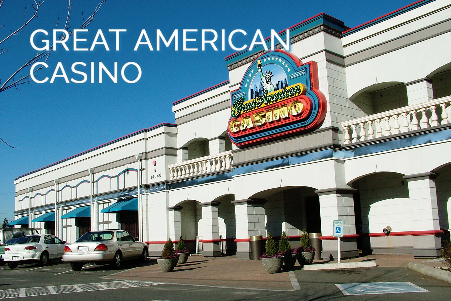 Casino Washington
