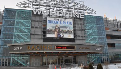 Woodbine Front