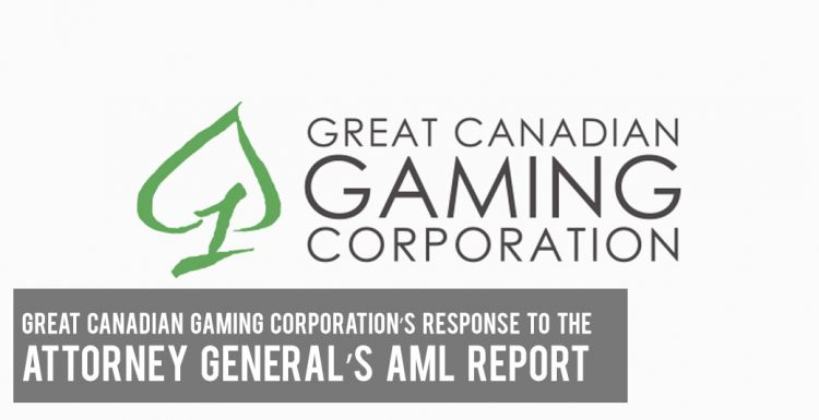 Canadian Gaming Corporation